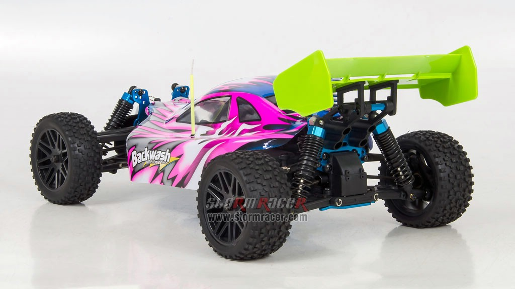 HSP 1/10 Nitro Buggy OffRoad new 2019 005