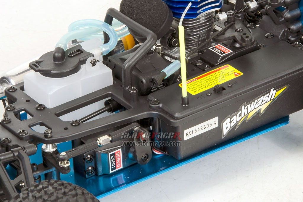 HSP 1/10 Nitro Buggy OffRoad new 2019 007