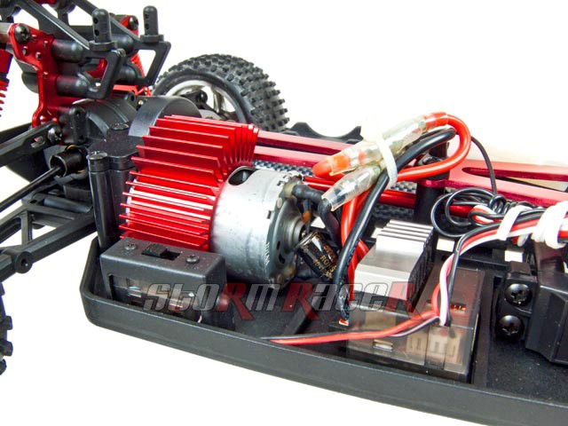 HSP Buggy Electric 1/10 RTR Off road