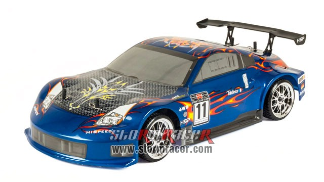 HSP 1/10 Easy DRIFT Car  RTR 2,4G