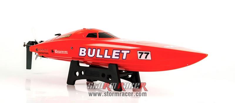 Joysway Bullet Boat V.2 002