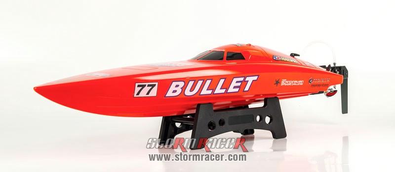 Joysway Bullet Boat V.2 004