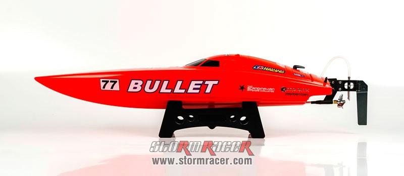 Joysway Bullet Boat V.2 007