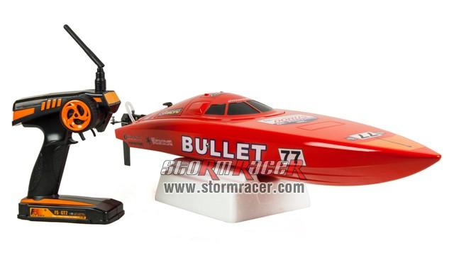 Joysway Bullet Mono Boat 002