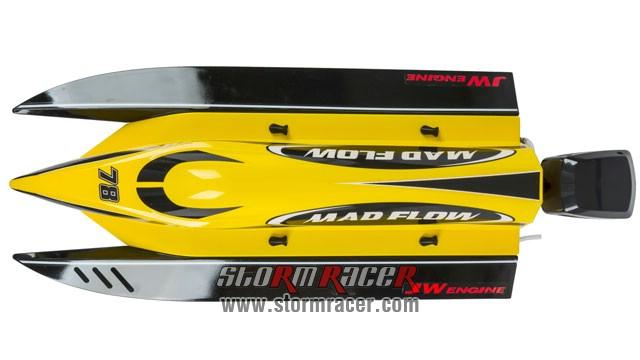 Joysway MAD Flow F1 Brushless 007