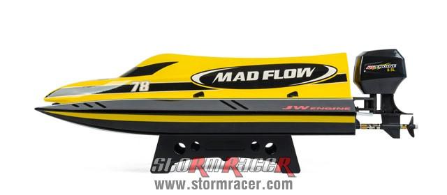 Joysway MAD Flow F1 Brushless 010