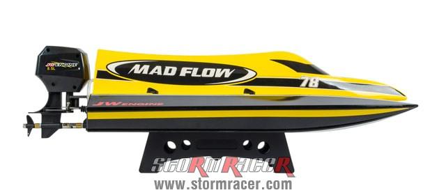 Joysway MAD Flow F1 Brushless 011