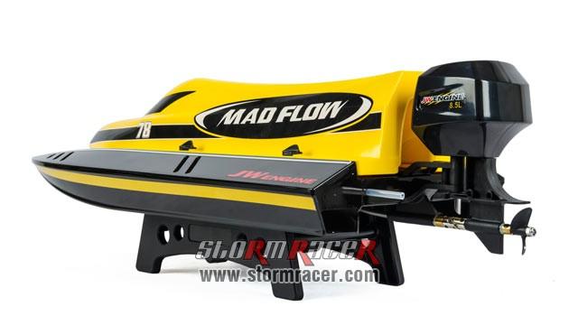 Joysway MAD Flow F1 Brushless 012