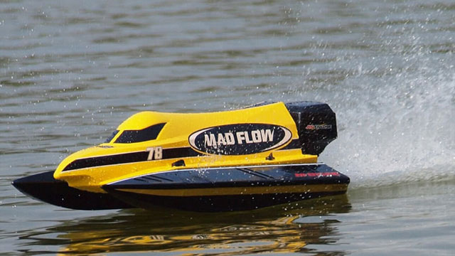 Joysway MAD Flow F1 Brushless 023