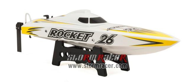 Joysway Rocket Mono Boat 003