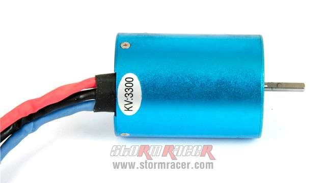 Motor BLS 3650 3300KV 003