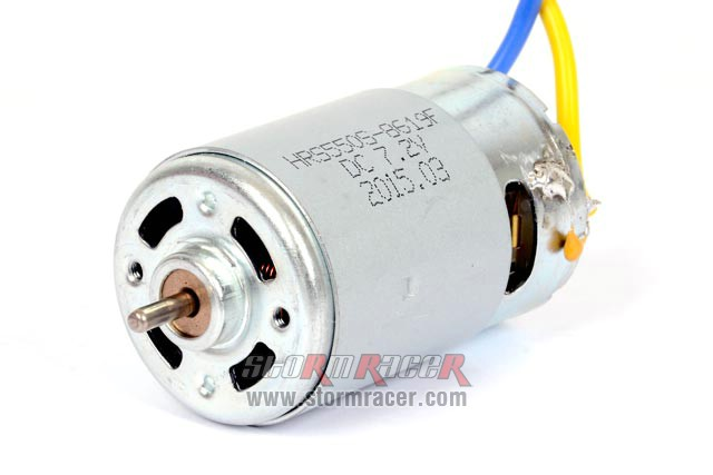 HBX Brushed Motor RC-550PH (Motor chổi than) 003