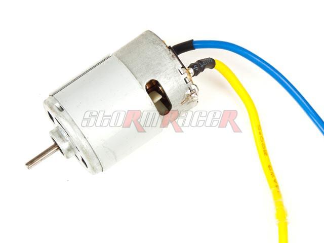 HBX Brushed Motor RC-540PH #E012 - tiêu chuẩn
