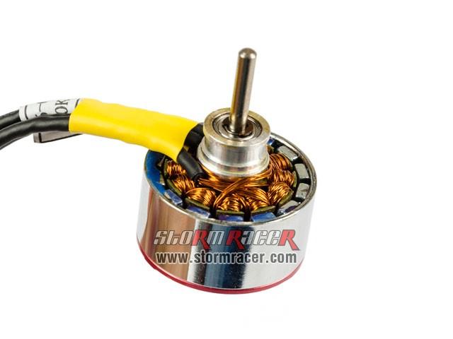 Joysway Brushless Motor 1950KV 004