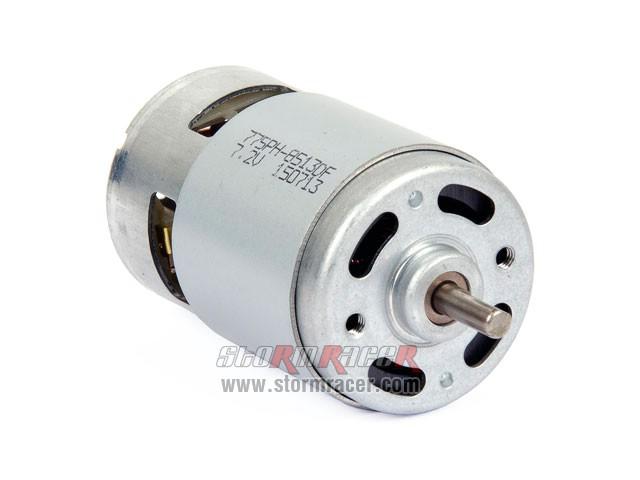 Motor Brushed RC700 003