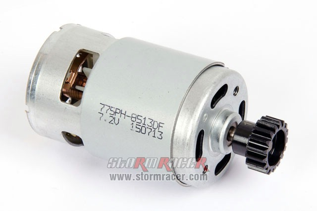 HSP Brushed Motor RC700 SuperStrong 005