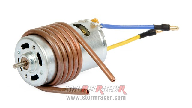 Motor RC 550 Water Cool 002