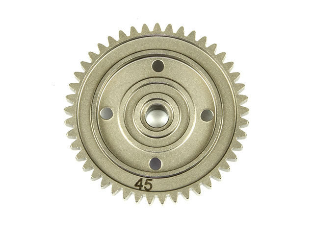 MugenSeiki MBX-8/8T Spur Gear 45T HTD #E2267 004