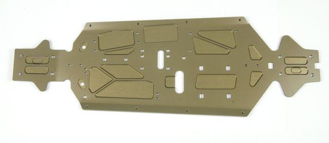 MugenSeiki MBX-8 Chassis #E2425 002