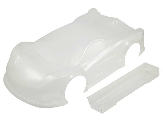 Body GT Type B (1.0mm, pre cut) E1062 001