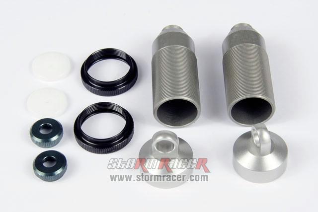 MugenSeiki Front Damper Set MBX7R/8X #E2528 004