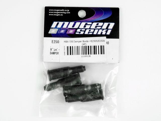 MugenSeiki Damper Boot L #E2506/E2506 (4P) 001