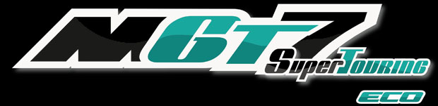 MugenSeiki Racing GT 1/8 MGT-7 Electric (Kit 80%)