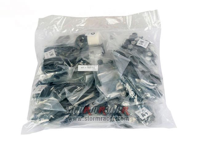 MugenSeiki MBX-7R Kit 80% Nguyên Thùng 006