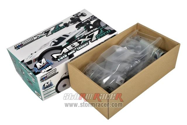 MugenSeiki MBX 7T ECO Kit 80% 002