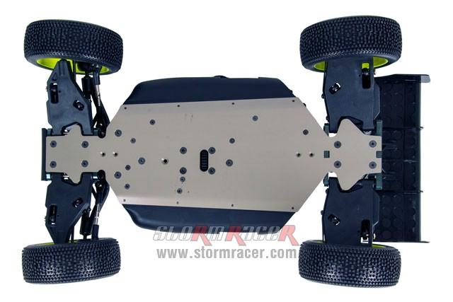 MugenSeiki Buggy 1/8 MBX-8 ECO 150A 009