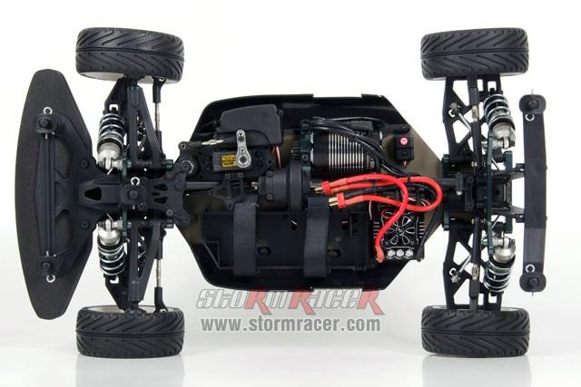 MugenSeiki MGT-7 Electric 010