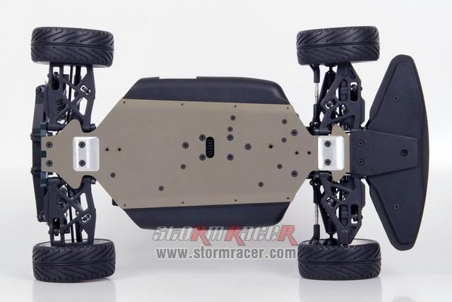 MugenSeiki MGT-7 Electric 011