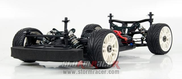 MugenSeiki MGT-7 Electric 012