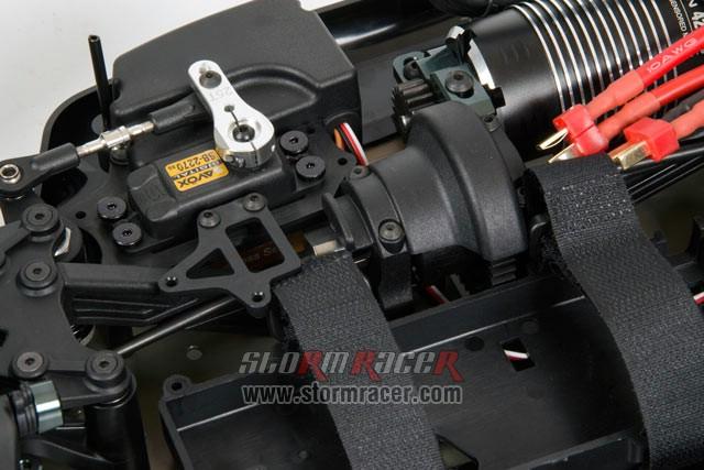 MugenSeiki MGT-7 Electric 015