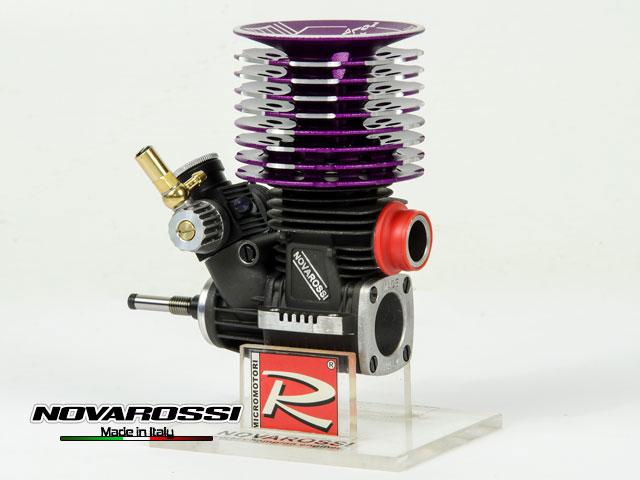 NovaRossi .21 Mito Ceramic (3.5cc) 4P Turbo 006