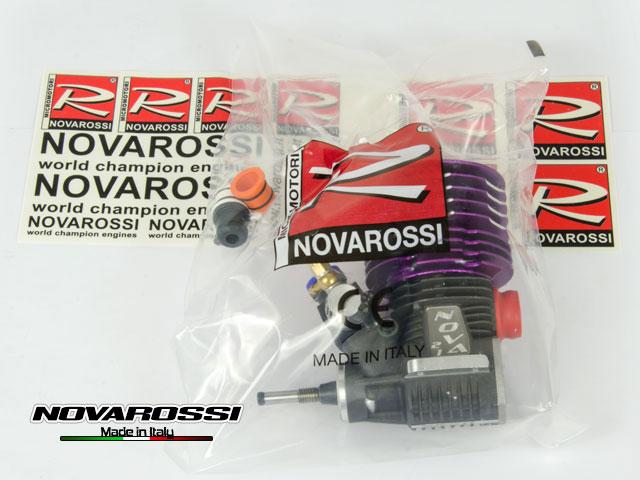 NovaRossi .21 Rolling (3.5cc) 7P Turbo 002