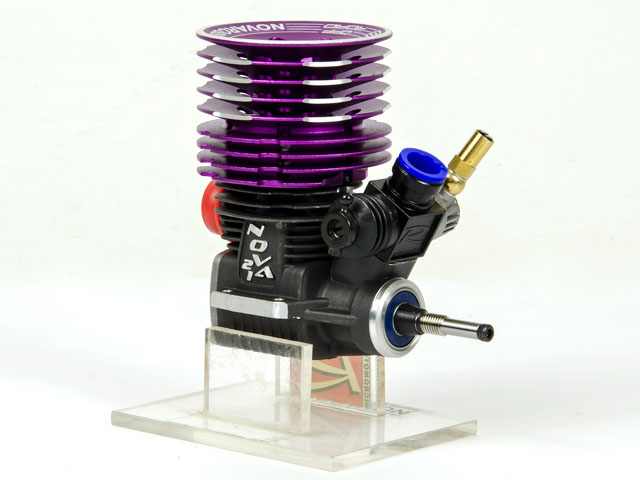 NovaRossi .21 Rolling (3.5cc) 7P Turbo 005