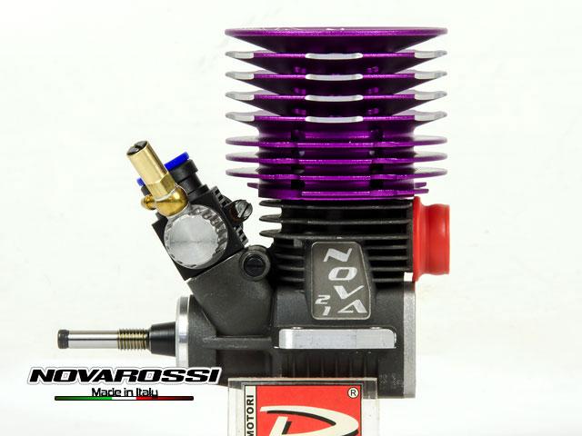 NovaRossi .21 Rolling (3.5cc) 7P Turbo 008