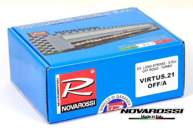 NovaRossi.21 Virtus Turbo Engine 3.5cc 7Ports 001