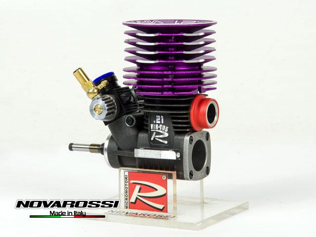 NovaRossi.21 Virtus Turbo Engine 3.5cc 7Ports 005