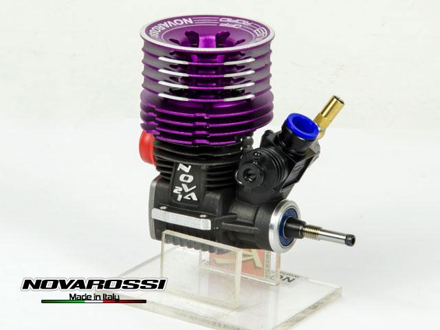 NovaRossi.21 Virtus Turbo Engine 3.5cc 7Ports 008