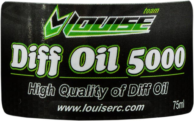 Louise Diff Oil 5000