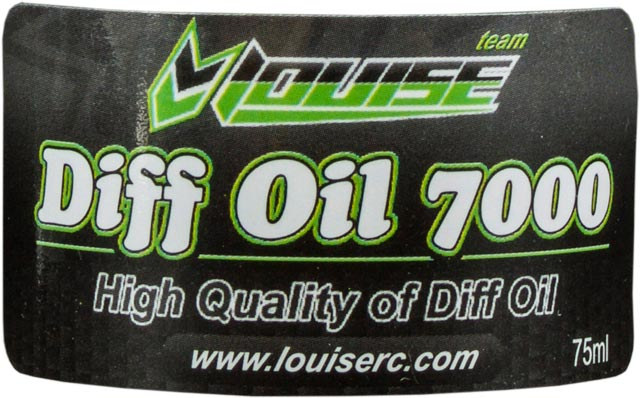 Louise Diff Oil 7000