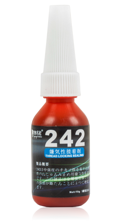 Mumeisha Lock-Tie Glue 242-10gram (1P)