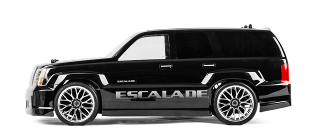 Cadillac Escalade 1/10 Electric (HSP 2,4G RTR) 006