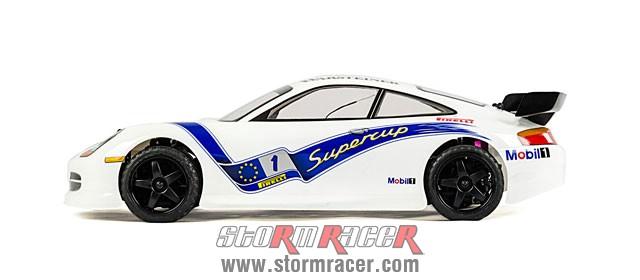 Porsche 911 GT3 EP (HSP 2,4G RTR) 004