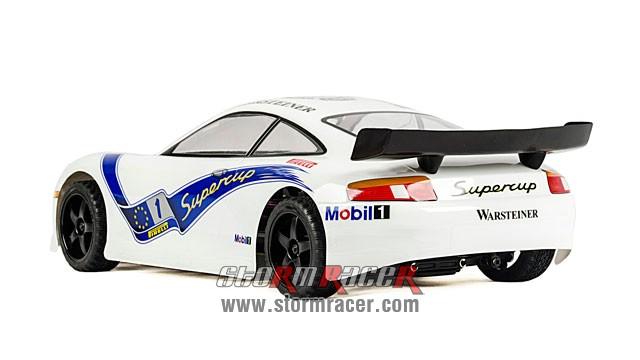 Porsche 911 GT3 EP (HSP 2,4G RTR) 006