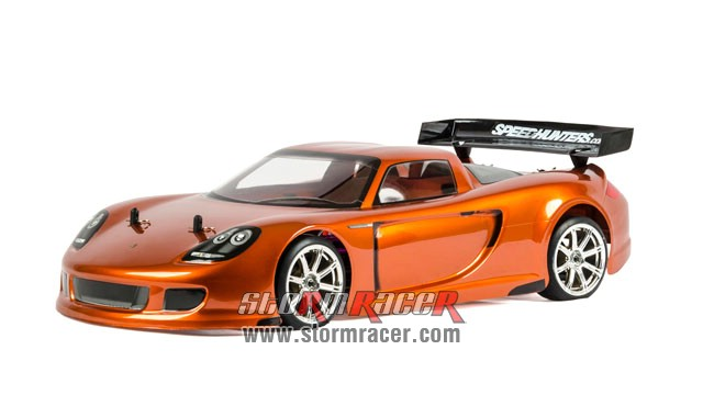 Porsche Carrera GT Electric (HSP 2,4G RTR) 004