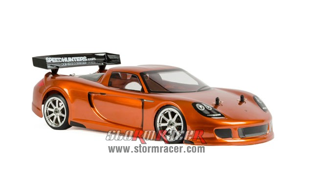 Porsche Carrera GT Electric (HSP 2,4G RTR) 009