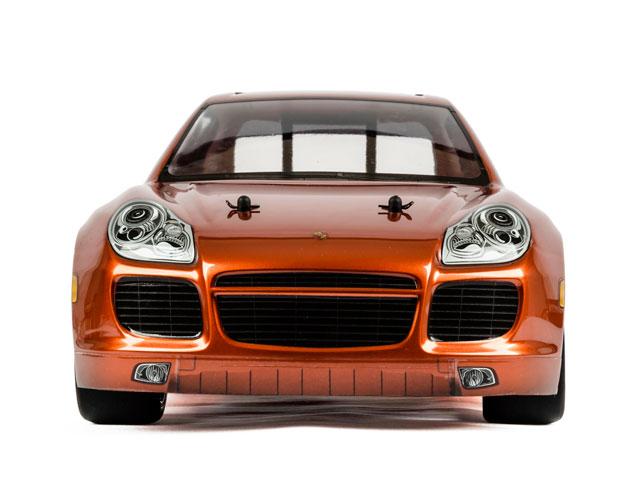 Porsche Cayenne 1/10 Electric (HSP 2,4G RTR) 009